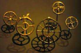 Sun Wheel