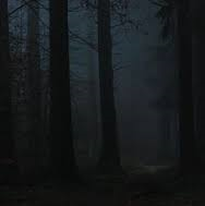 The God in the Woods