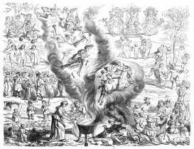 The Social Imperative of the Sabbat