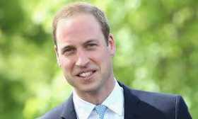 Prince William Initiated Into Coven