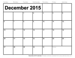 December Madness