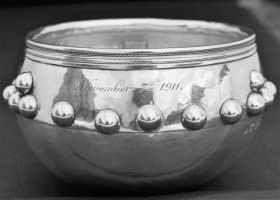 Moon Bowl