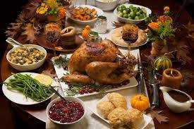 Witches' Thanksgiving: An Invocation