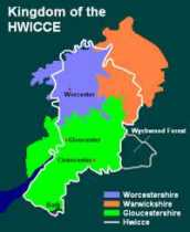 The Sacred River of the Witches