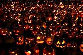 Samhain Is When They Count Us