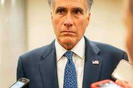 Romney, He Only Has One Ball