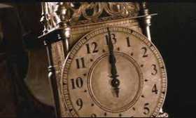 13 o' Clock