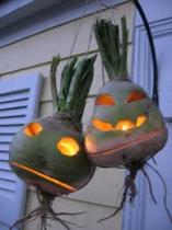 Secular Samhain