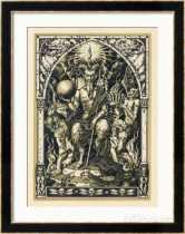 Is the God of Witches the Devil?
