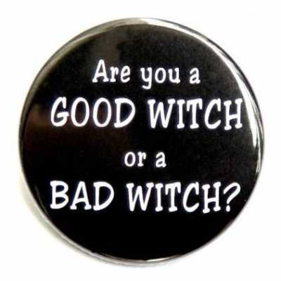 Witchy Love