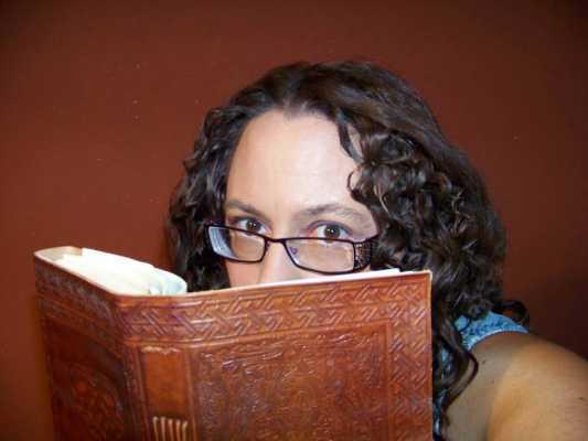 Old Books Part 1: Ravenwolf's Hex Magic