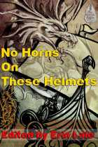 New Book: No Horns On These Helmets