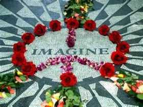 Can You Imagine a Society of Peace? by Carol P. Christ