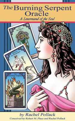 The Burning Serpent Oracle - An Interview With Rachel Pollack