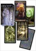 In The World Or Of It - Review of Ghost Tarot