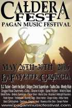 Music Festival Update!
