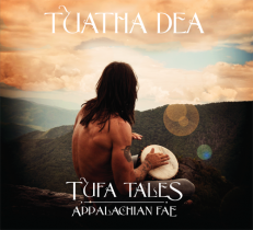 Review: Tufa Tales: Appalachian Fae