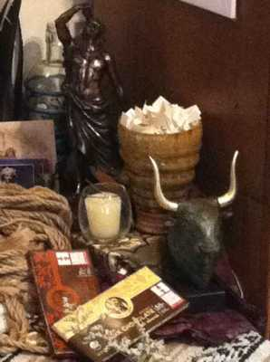 Deity Centered Polytheism