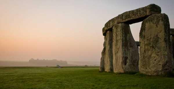 Stonehenge dreaming