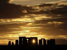 Solstice at the stones and sacred wells- two ceremonies upon our ancient sacred land.