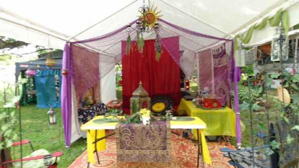 My experience at Pagan Spirit Gathering 2014, Pt 4 of 9