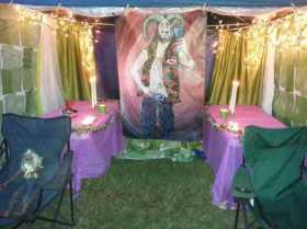 My experience at Pagan Spirit Gathering 2014, Pt 7 of 9