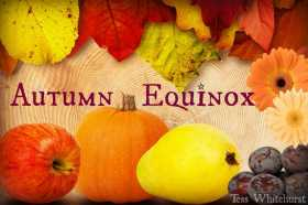 5 Easy Ways to Celebrate the Autumn Equinox