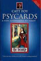 My Psycards Story OR How I Got Into This Crazy Business