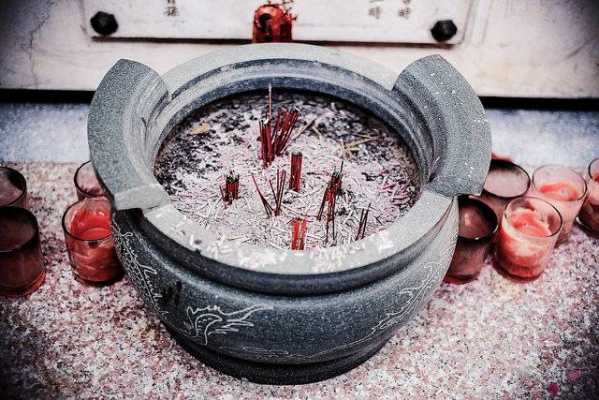 Cleansing - How a Ritual Begins