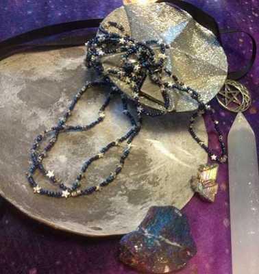 Melancholia, Moon Dreams, and the Goddess