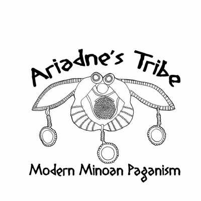 Modern Minoan Paganism: The Full Pantheon