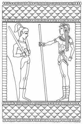 Meet the Minoan Deities: Korydallos