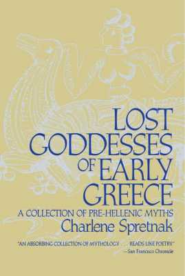 Book Review: Lost Goddesses of Early Greece