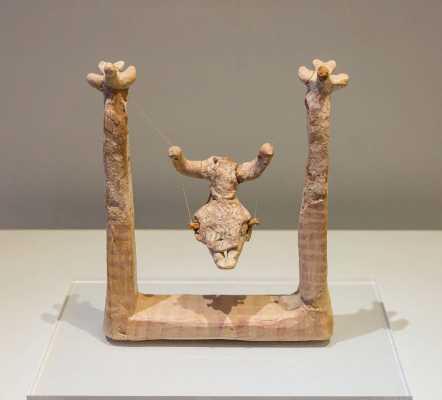 The Hagia Triada Swinger: Minoan Playtime or Ritual?