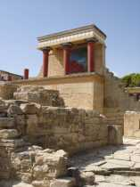 In sickness and in health: Plague thinking in Minoan Crete