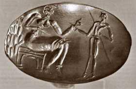Minoan Midsummer: Layers of Religion
