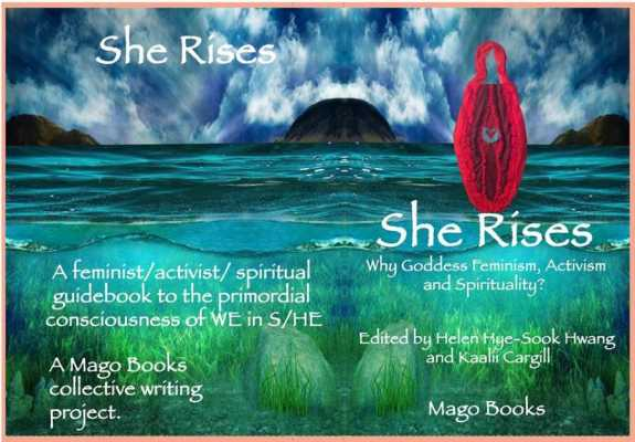 Food for the Soul: Three Goddess Anthologies