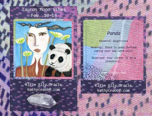 Avoid Negative People! Taurus Moon Vibes: Feb. 10-13