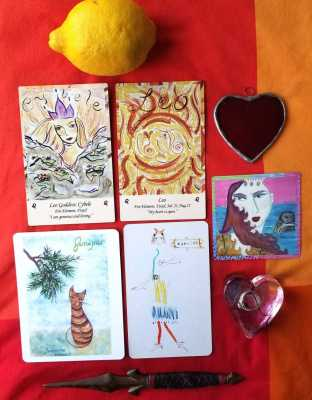 Leo Full Moon Ritual, Astrology, Meditation, Video & Soul Reading