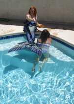 Midsummer Mermaid