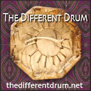 Drums for Pagans