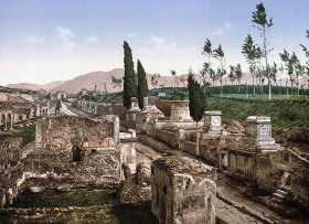 The Parentalia: Honoring the Ancestors and Beloved Dead
