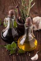 The Magic of Vinegar