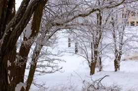 Snow & Ice Magic