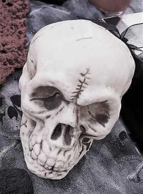 Soul-Bone Tired