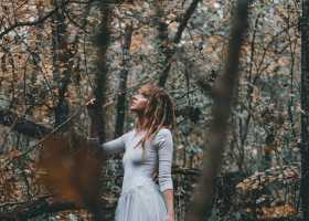 A Fall Equinox Mystery: Persephone and the Sacred Feminine