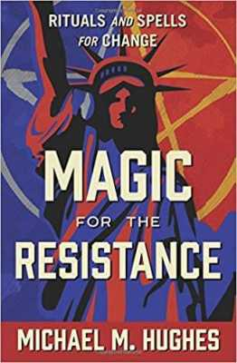 Magic for black lives and more