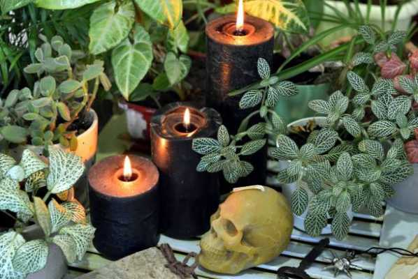 Prosperity Altar: Using the Laws of Attraction