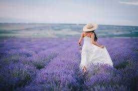 Lavender Love Moonday Spell