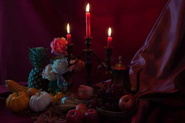 Sacred Space for Love: Altar of Affection